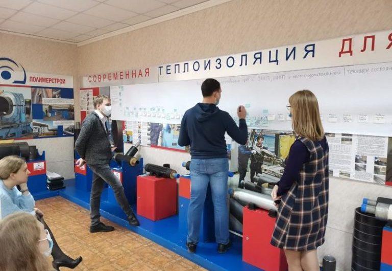 Все больше предприятий Оренбуржья участвуют в национальных проектах