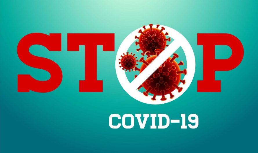 На борьбу с вирусом