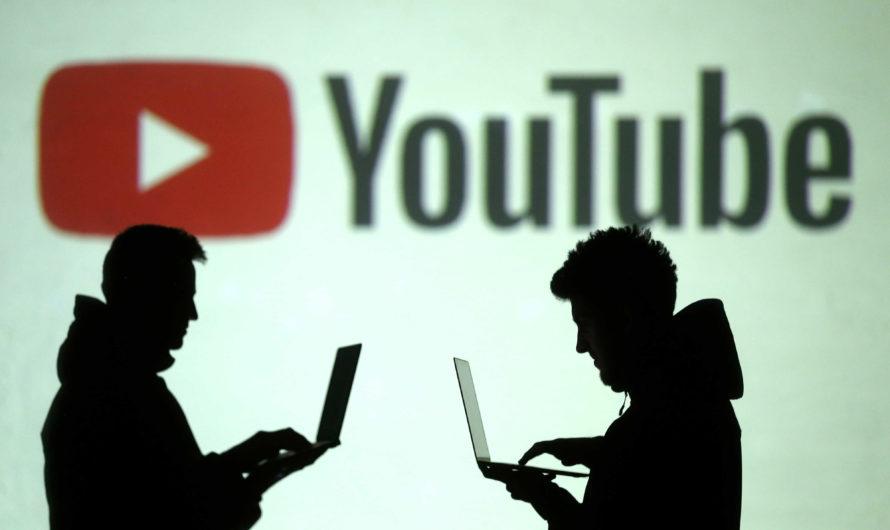 Роскомнадзор: «Российские СМИ регулярно блокируются на YouTube»
