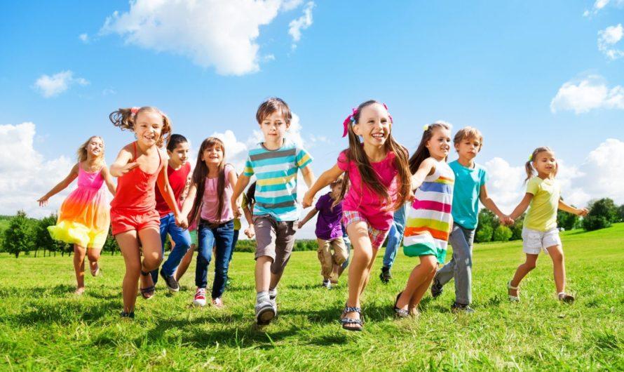За купленные до старта программы «Детский кешбэк» путевки в лагеря тоже можно вернуть деньги