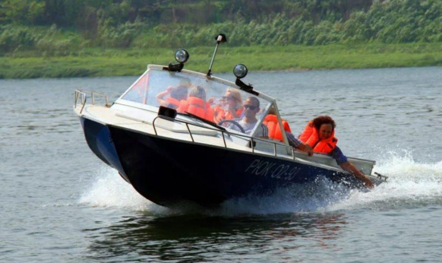 Получить лицензию на перевозки водным транспортом в России стало проще