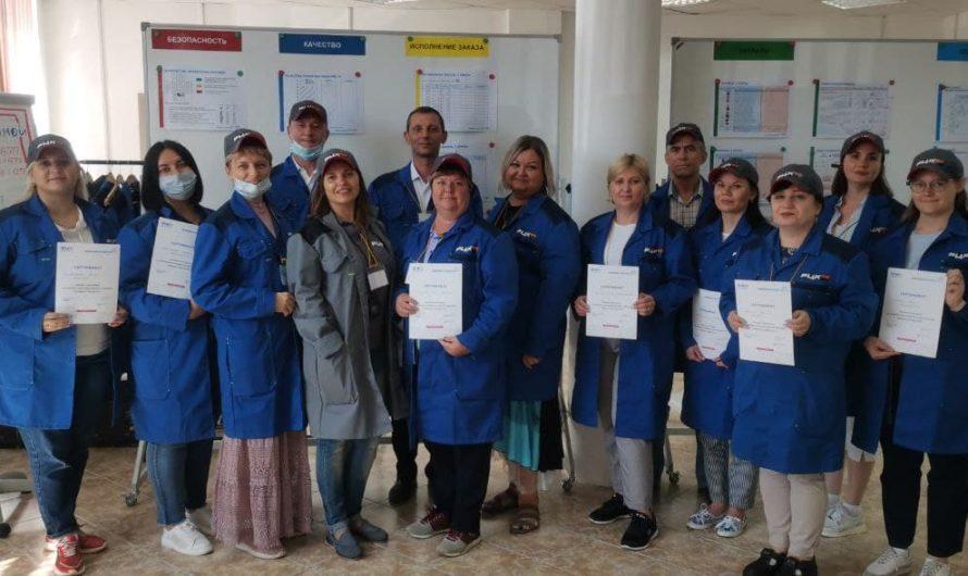 Руководители СПО Оренбургской области прошли обучение на «Фабрике процессов»