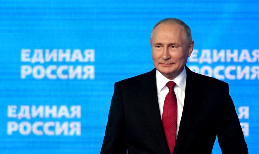 Президент России назначил для пенсионеров разовую выплату в 10 тысяч рублей