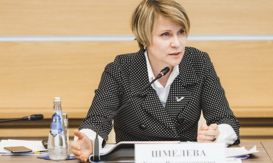 Елена Шмелева: «Нужно сохранить отсрочку от армии для студентов творческих специальностей»