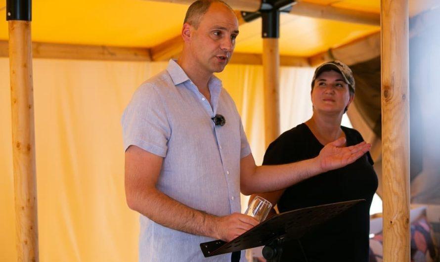 В третий день всероссийского марафона «Новое знание» Денис Паслер расскажет про Оренбуржье
