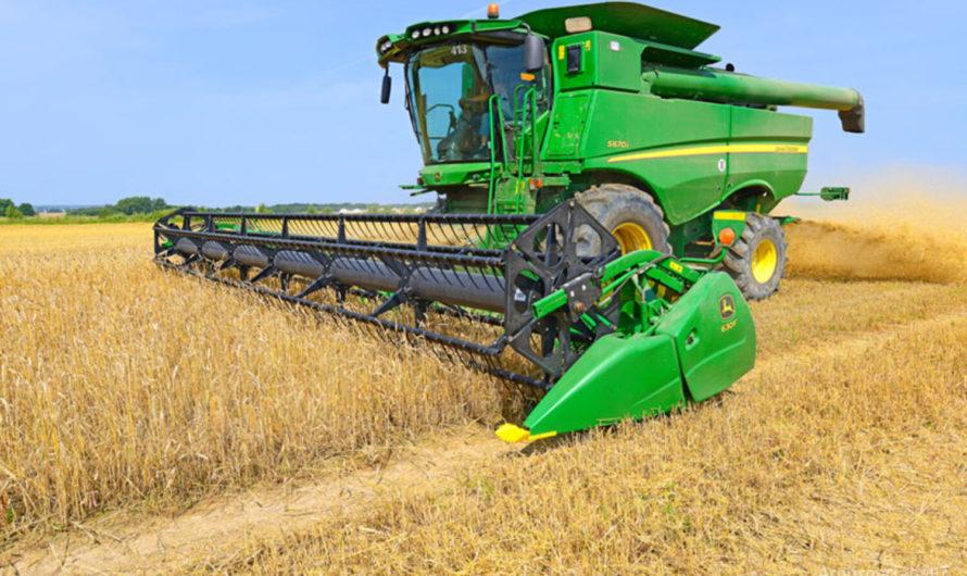 В Оренбуржье помогут аграриям, пострадавшим от засухи